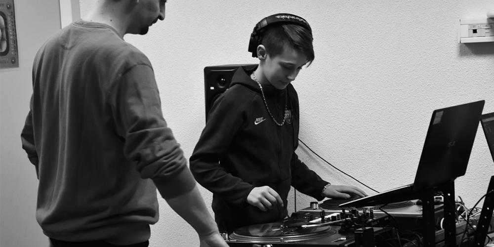 Ateliers M.A.O, DJ set : notre participation à Urbance !