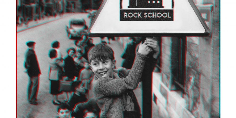 Les Teenage Weeks débarquent à la Rock School Marmande !